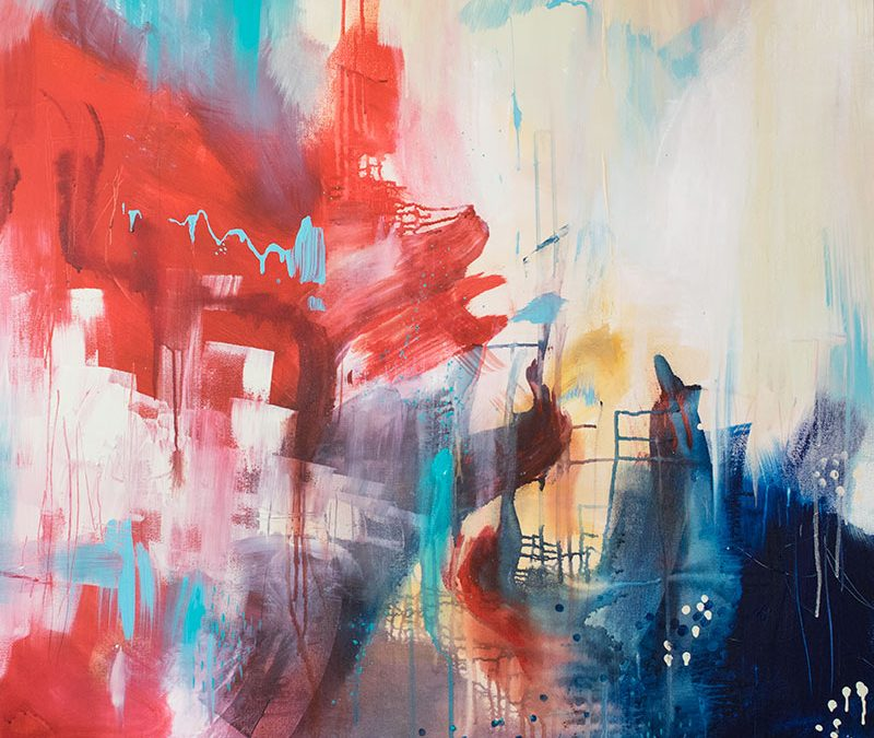 How to look at Abstract Art – New Artwork