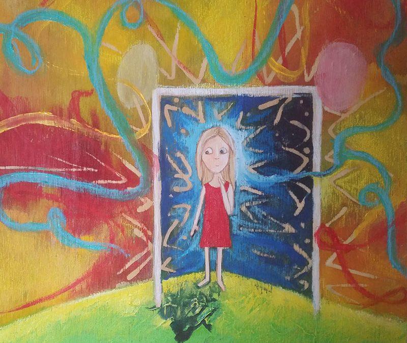 Creative Blocks - Mixed Media Artist - Belinda Lindhardt