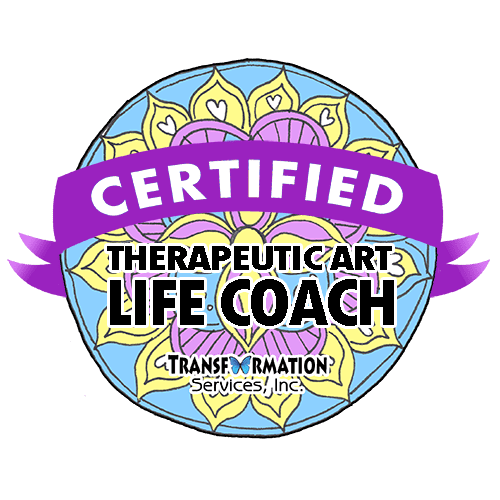 Therapeutic Art Life Coach