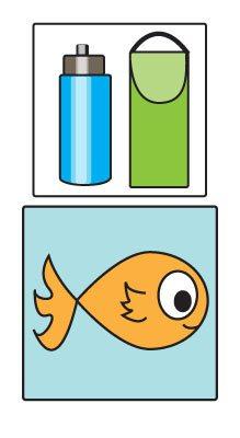 Kids Icons -- Belinda Lindhardt - Australian Artist & Illustrator