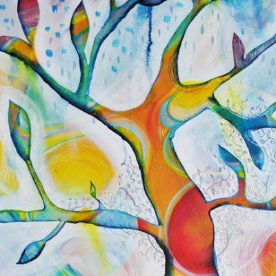 Art Print for Sale - Tree of Life