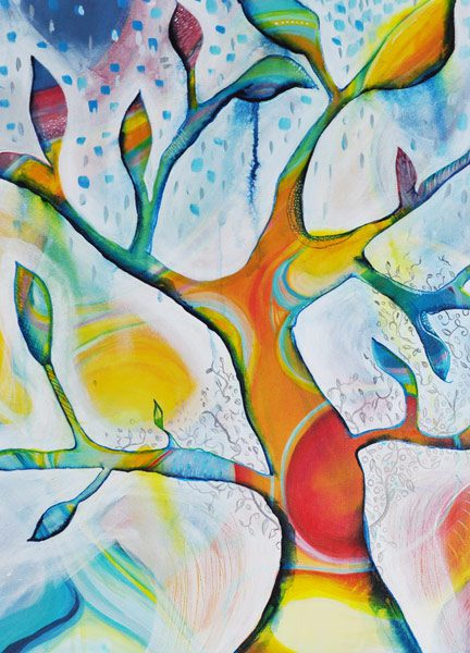 Art Print for Sale - Tree of Life