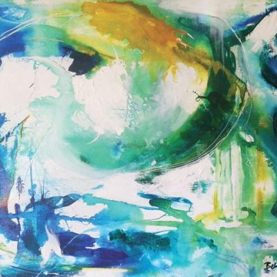 Art Print - underwater dreaming
