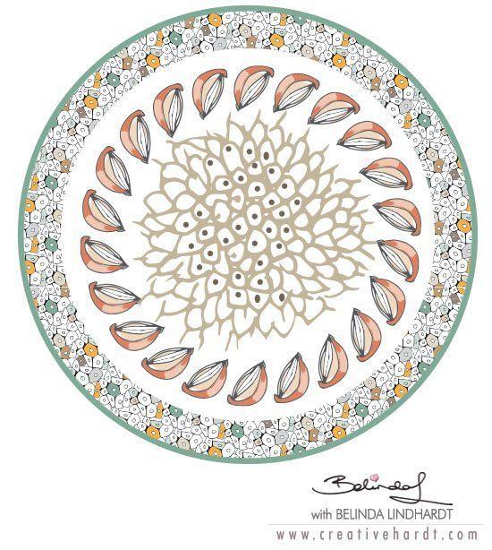 Belinda Lindhardt - Australian Artist & Illustrator