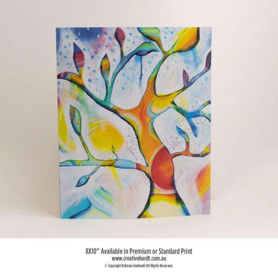 Art Prints for sale - Tree of Life - Premium Print