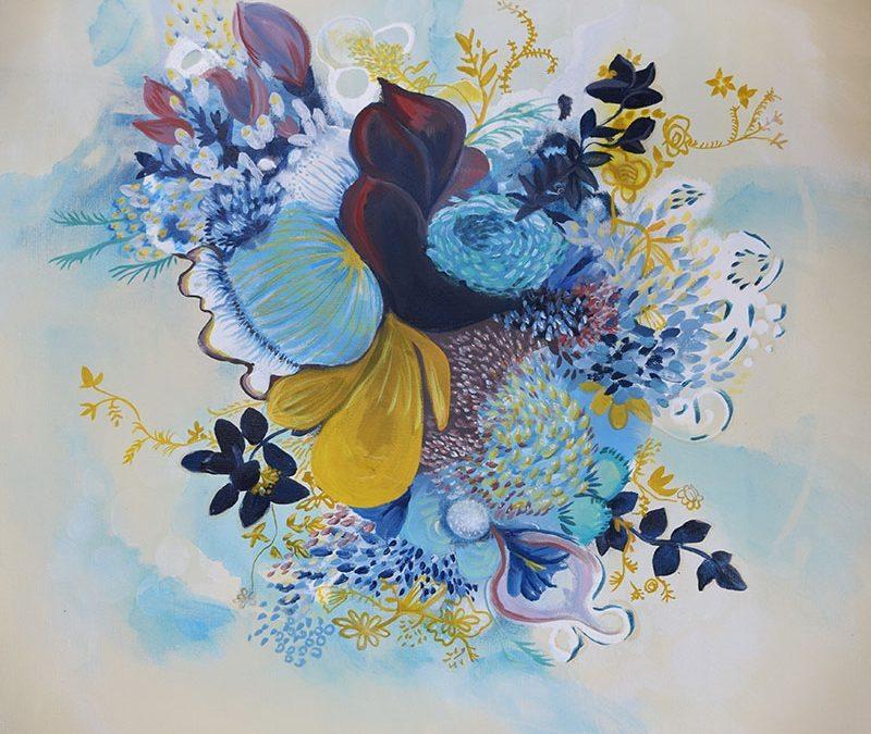 NEW ARTWORK: Bouquet