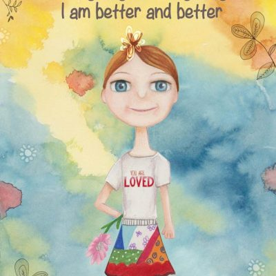 Girl Character illustration - creativehardt