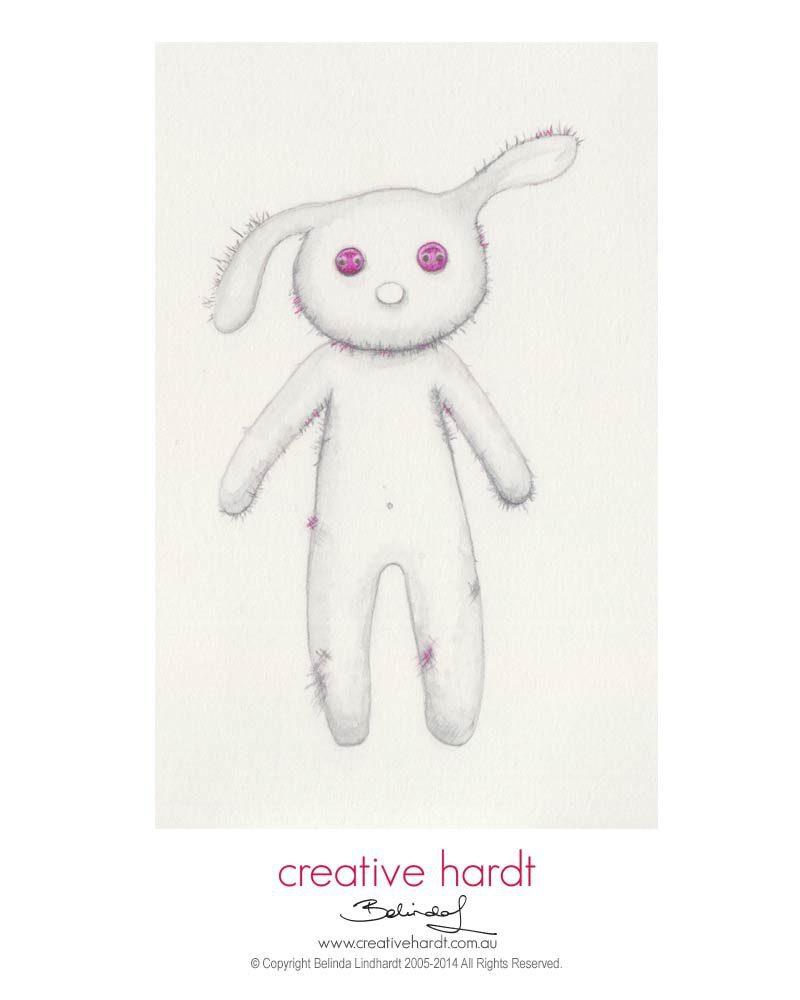 Character Design - Belinda Lindhardt - Australian Artist & Illustrator