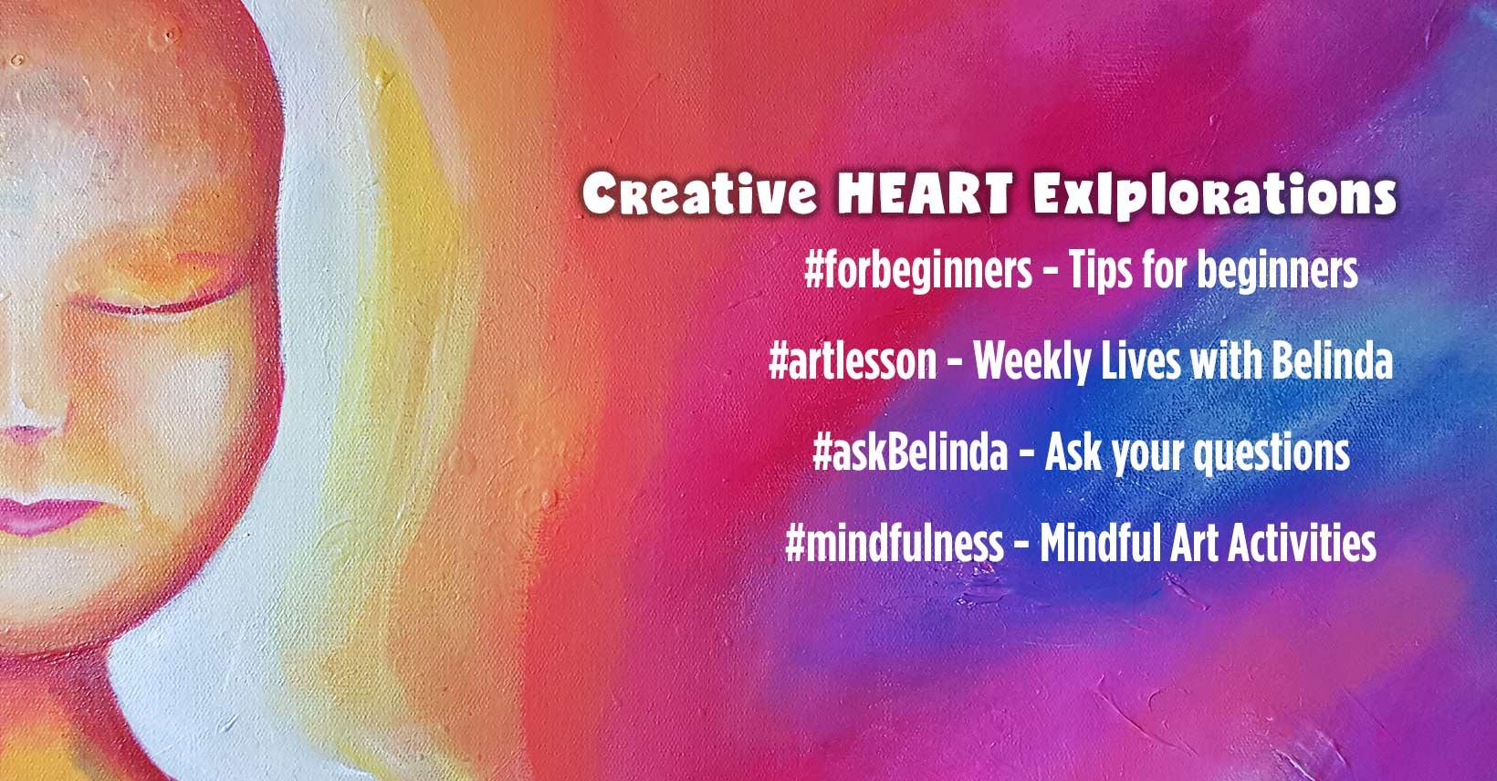Creative Heart Explorations