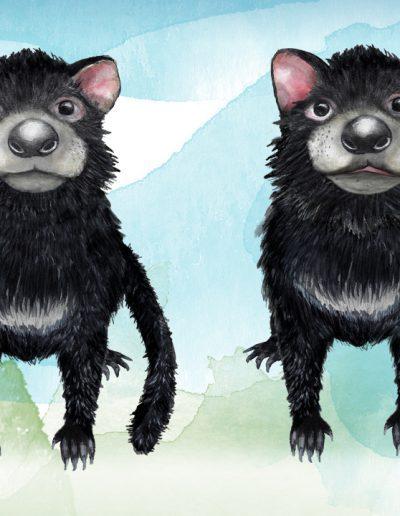 Illustrations by Belinda Lindhardt - Central CoastNSW, Sydney