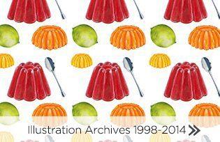 Illustrator, Surface Patterns Designer Sydney, central Coast - Archives