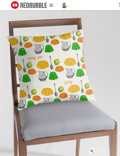 jellypillow