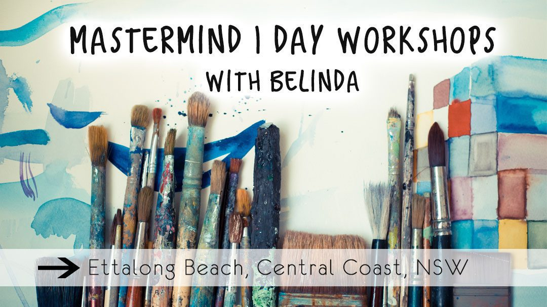 NEW WORKSHOP: Mastermind Day – July 2018